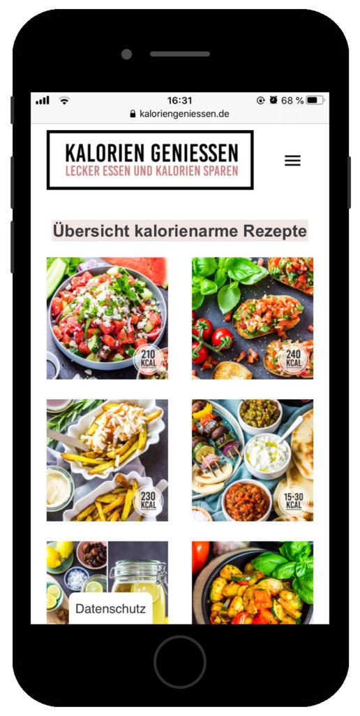 Für meine Essensplanung schaue ich gerne in die Übersicht der kalorienarmen Rezepte und lasse mich für meinen Wochenplan zum Abnehmen inspirieren. Gesundes und kalorienarmes Kochen. Schnelle und einfache Rezepte zum Abnehmen. - kaloriengeniessen.de #wochenplan #abnehmen #essensideen #schnellundeinfach #kaloriengeniessen #rezeptezumabnehmen #essensplan #inspiration #abendessen #mittagessen
