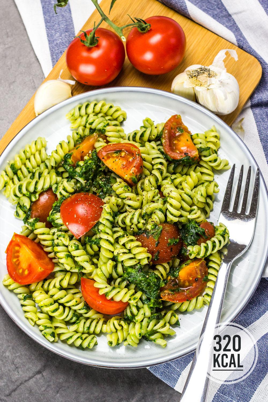 Gemüse für kalorienarme Ernährung